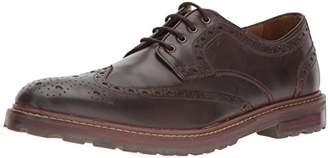 Florsheim Men's Estabrook Wingtip Lace Up Oxford Dress Casual Shoe