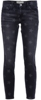 'Northern Star' Stiletto Jean