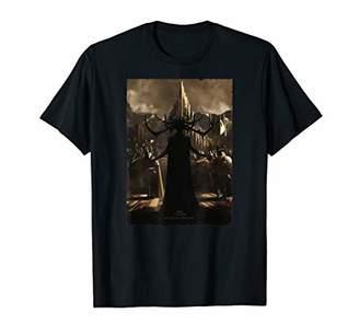 Marvel Thor Ragnarok Hela Army Please Rise Graphic T-Shirt