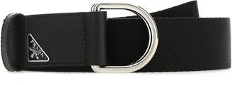 Prada D-Ring Buckle Belt