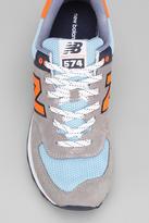 New Balance Classic 574 Yacht Club Sneaker
