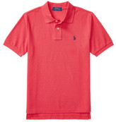 Polo Ralph Lauren Basic Mesh Ss Kc (8-14 Years)