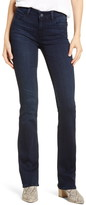 Manhattan Bootcut Jeans PAIGE