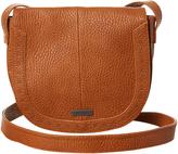 Rusty Rockefeller Side Bag Brown