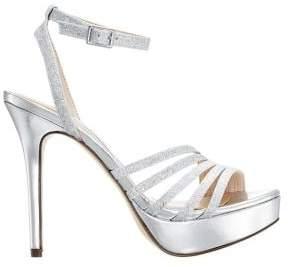Nina Starla Platform Heeled Sandals