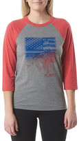 5.11 Tactical Women's Tropic Thunder Graphic Tee