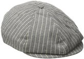 Brixton Men's Brood Woven Cap