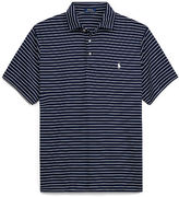 Ralph Lauren Big & Tall Classic Fit Soft-Touch Polo