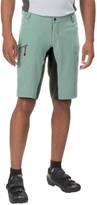 Qloom Busselton Mountain Bike Shorts - Removable Liner Shorts (For Men)