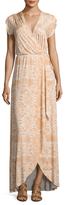 Rachel Pally Perpetua Printed Maxi Dress