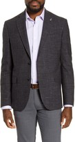 Ted Baker Ralph Slim Fit Wool Blend Sport Coat