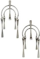 Dannijo Women's Kamil Drop Earrings