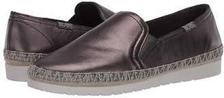 BOBS from SKECHERS Flexpadrille - 3.0 (Pewter) Women's Shoes