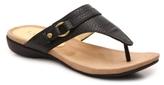 Ralph Lauren Krystal Wedge Sandal
