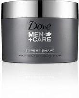 Dove Men+Care Expert Shave Total Comfort Shave Cream - 200 ml