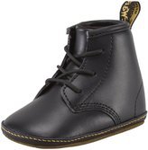 Dr. Martens Auburn (Infant) - Black-2 UK/3 US