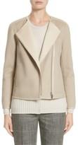 Lafayette 148 New York Women's Christa Wool & Cashmere Jacket