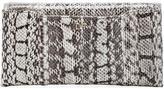 Diane von Furstenberg Envelope Clutch
