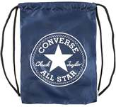 Converse BIG LOGO CINCH Rucksack navy