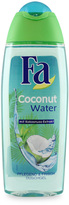 Fa Coconut Water Shower Gel by 8.5oz Shower Gel)