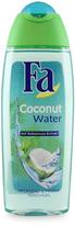 Fa Coconut Water Shower Gel