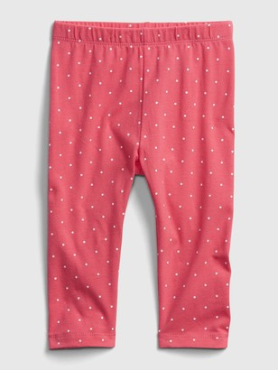 Gap Baby Mix and Match Print Pull-On Leggings