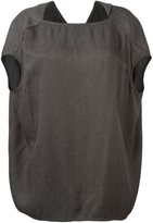 Rick Owens 'Dagger Floating' top