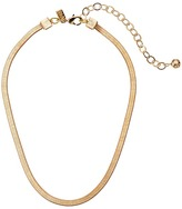 Vanessa Mooney The Chi-Town Choker Necklace Necklace