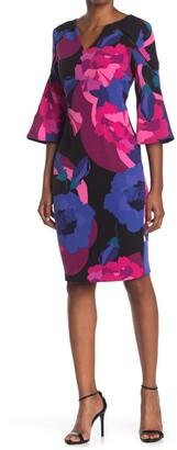 trina Trina Turk Cap Dress