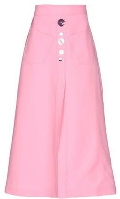 Ellery 3/4 length skirt