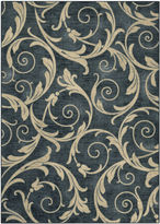 Impulse Mayella Printed Rectangular Rug