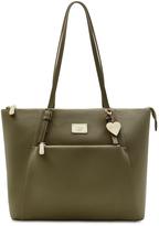 Marc B Angel Khaki Handbag