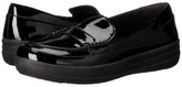 FitFlop Sporty Leather Penny Loafers