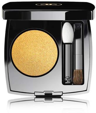Chanel Longwear Powder Eyeshadow - Colour Poudre D Or