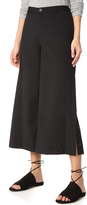 Robert Rodriguez Side Slit Gaucho Pants