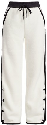 MONCLER GRENOBLE Moncler Fleece Track Pants
