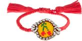Shourouk Cherry bracelet