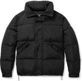 Sandro - Shell Quilted Down Jacket