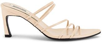 Reike Nen 5 Strings Pointed Sandal