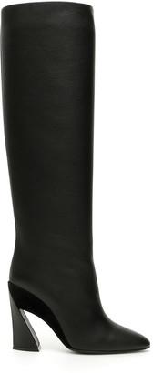 Salvatore Ferragamo Antea X5 Boots