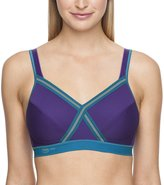 Anita Active Women`s Firm Support Xcontrol Non-Wired Sports Bra, ANI-5526