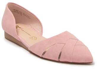 BC Footwear Focal Point Flat
