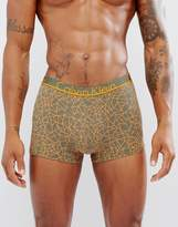 Calvin Klein Trunks Id Cotton