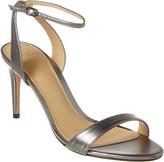 Alexandre Birman Willow 75 Leather Sandal