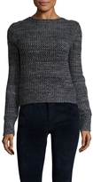 Joe's Jeans Women's Reed Crewneck Sweater