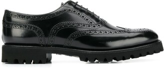 Church's Carla Oxford brogue shoes