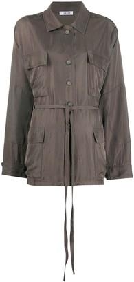 P.A.R.O.S.H. Lightweight Utility Jacket