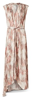 AllSaints Tate Chennai Printed Dress - 100% Exclusive