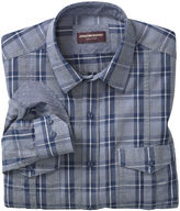 Johnston & Murphy Melange Double-Pocket Shirt