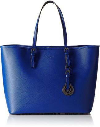 Christian Lacroix Women's Plaza 1 Tote Blue Bleu (Bleu Royal 6F02)